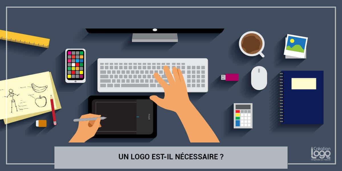 Un logo de marque est-il nécessaire ?