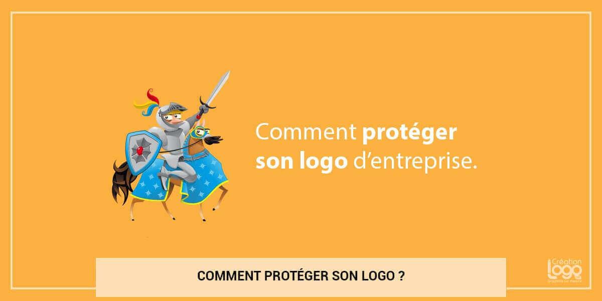 Comment protéger son logo ?