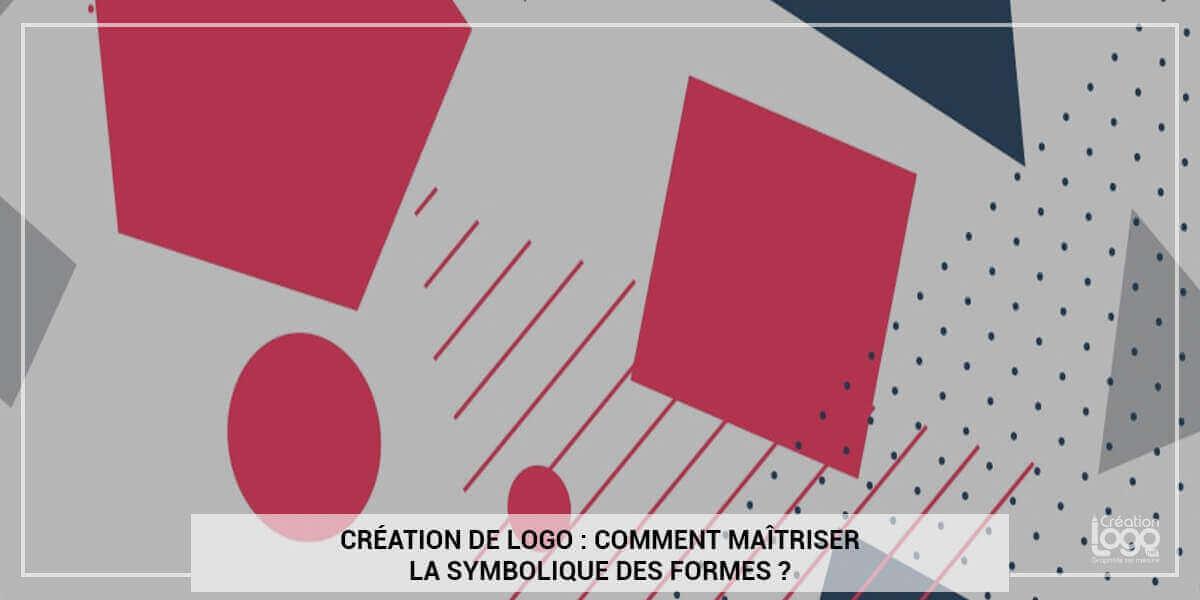 Création de logo : comment maîtriser la symbolique des formes ?