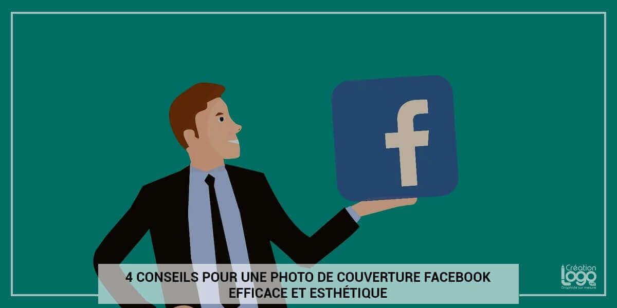 4 conseils pour une photo de couverture Facebook efficace et esthétique