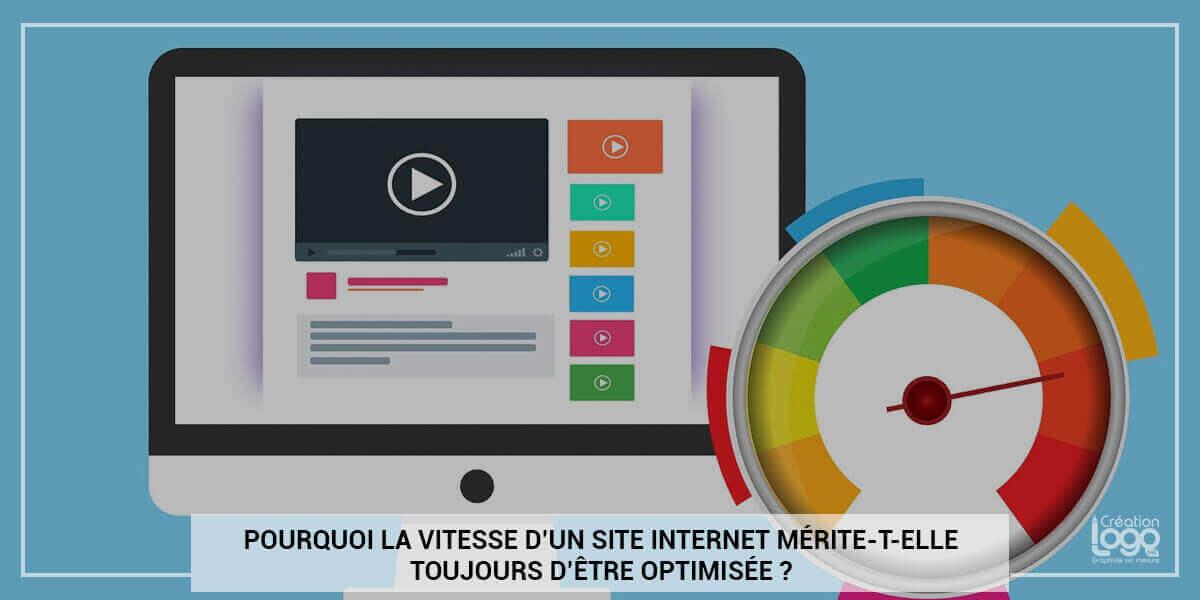 Pourquoi la vitesse d'un site Internet mérite-t-elle toujours d'être optimisée ?