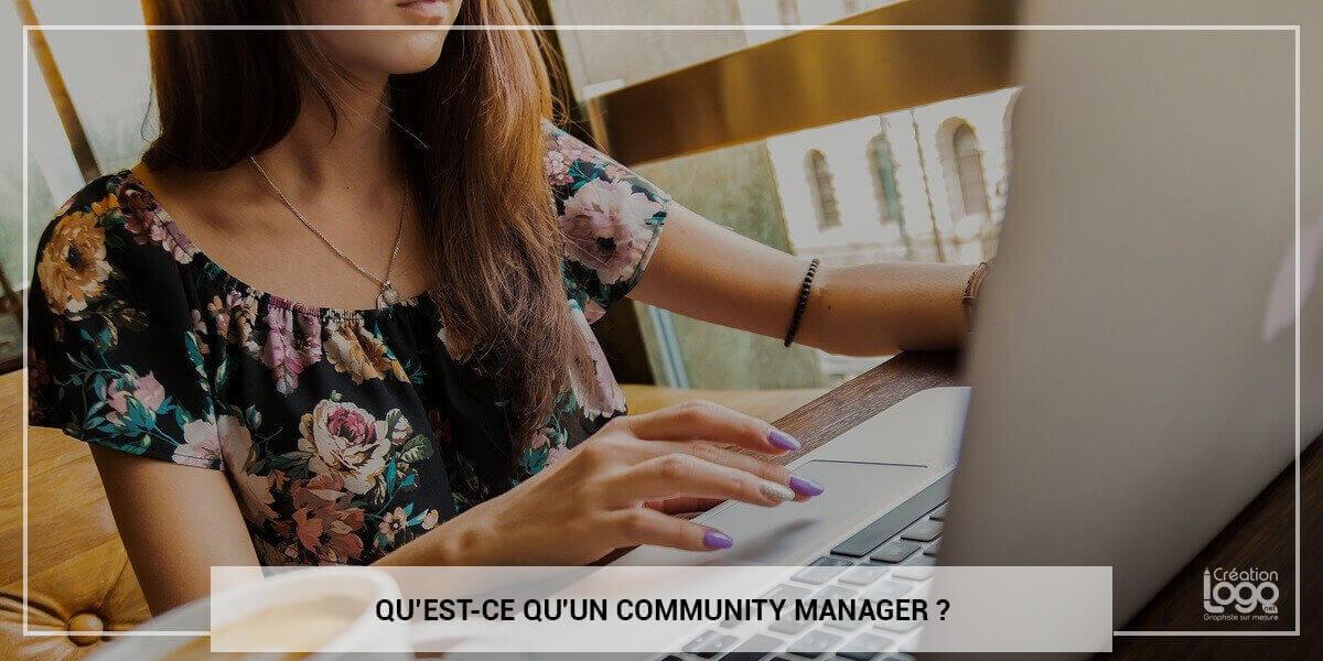 Qu'est-ce qu'un community manager ?