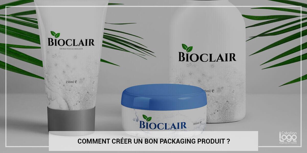 Comment créer un bon packaging produit ?