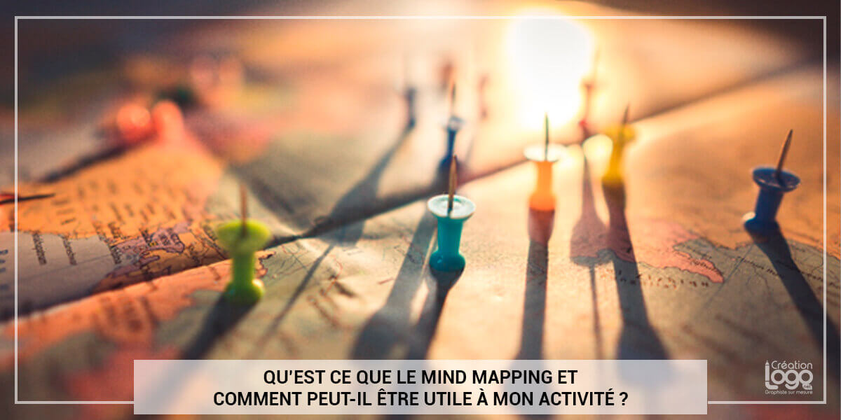 Qu'est ce que le Mind Mapping et comment peut-il être utile à mon activité ?
