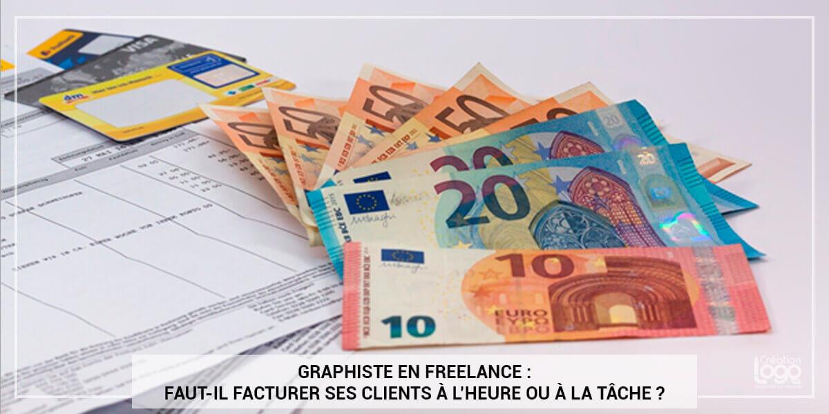 Graphiste en freelance : faut-il facturer ses clients à l'heure ou à la tâche ?