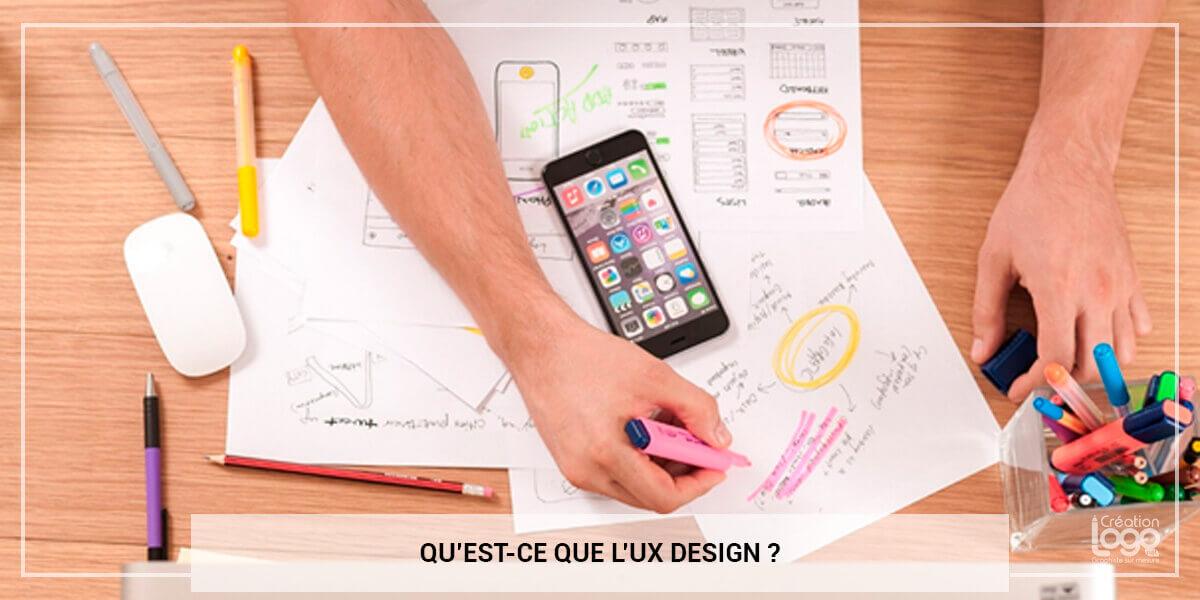 Qu'est-ce que l'UX Design ?