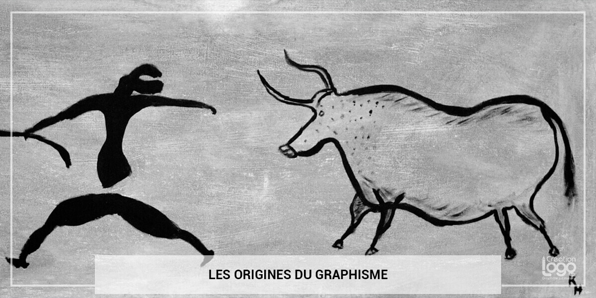 Les origines du graphisme