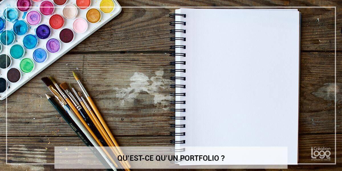 Qu'est-ce qu'un Portfolio ?