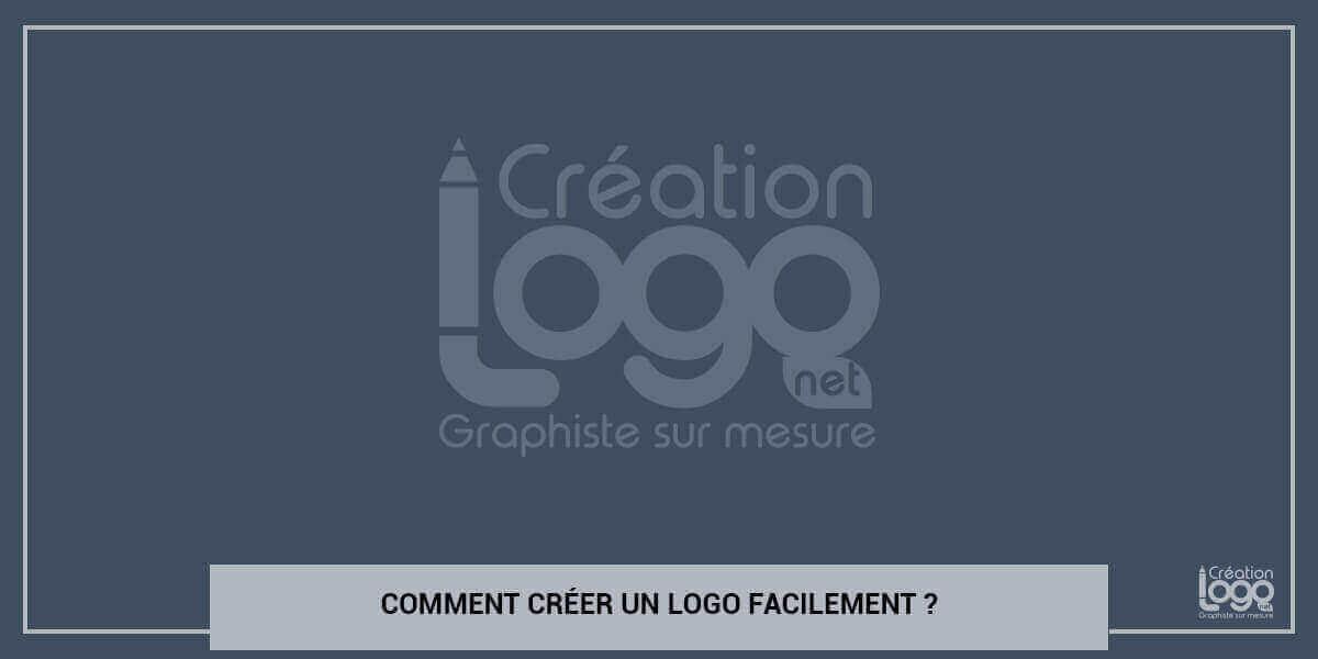 Comment créer un logo facilement ?